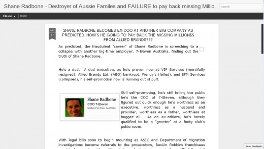 radbone2 520x295 Google ordered to reveal identity of anonymous bloggers in Australian defamation suit