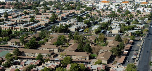Variety Of Recessionary Forces Leave Las Vegas Economy Scarred