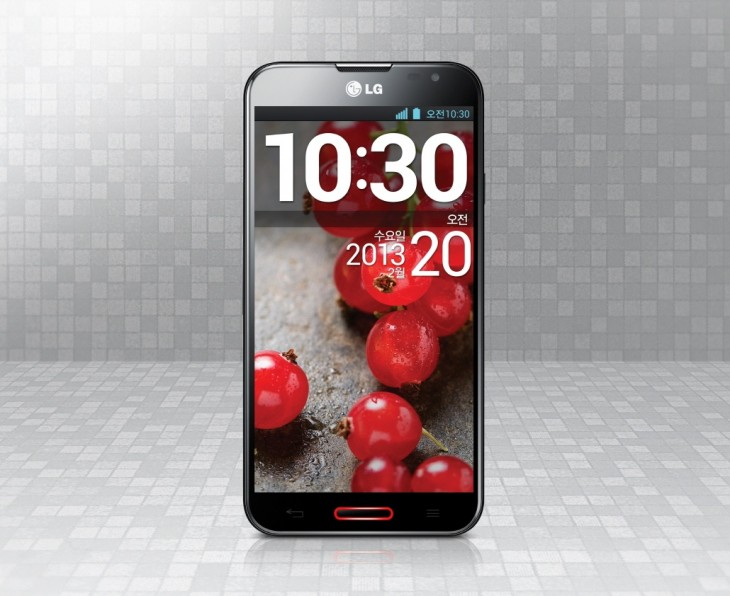 G Pro 120130218083033901 730x596 LG unveils quad core Optimus G Pro, launching in Korea this week, North America in Q2 2013