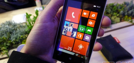 P1030320wtmk 520x245 Nokias low cost Lumia 520 now makes up one third of Windows Phones worldwide: Report