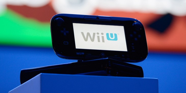 Wii U 730x365 If the next Xbox and PlayStation block used games, the whole industry will be shaken to its core