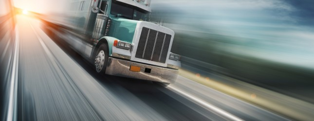 freight lorry via thinkstock