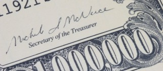 one million via thinkstock