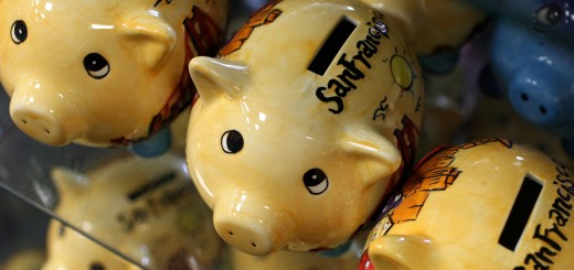 As Americans Save More, Piggy Banks Gain Popularity