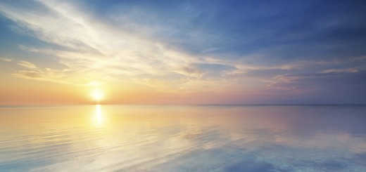 sunrise via thinkstock
