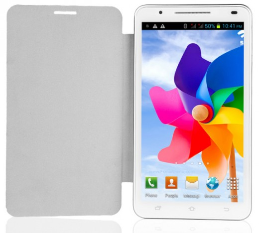 volt2 520x468 MTV and Swipe Telecom launch the Volt in India, a 6 inch smartphone with pre installed TV player