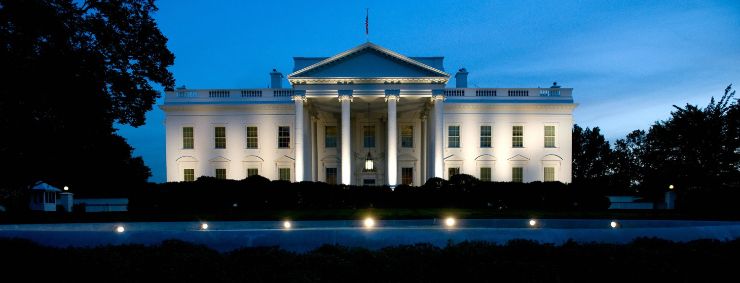 A look inside obama s social white house for The white housse