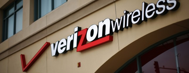 Buoyed By iPhones Sales Verizon Reports Stong Earnings