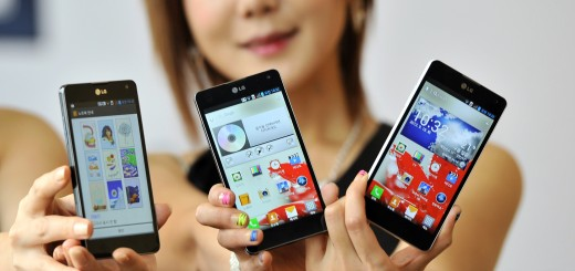 SKOREA-TECHNOLOGY-IT-SMARTPHONE-LG