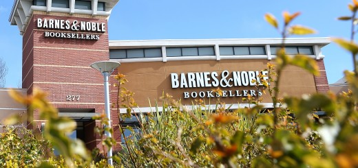 Barnes And Noble Post Weak Quarterly Earnings