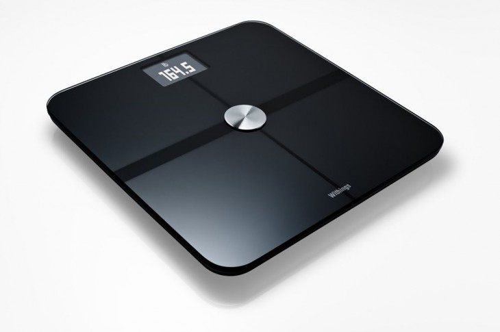 Withings Smart Body Analyzer goes on sale to measure your weight, heart rate and the air around you