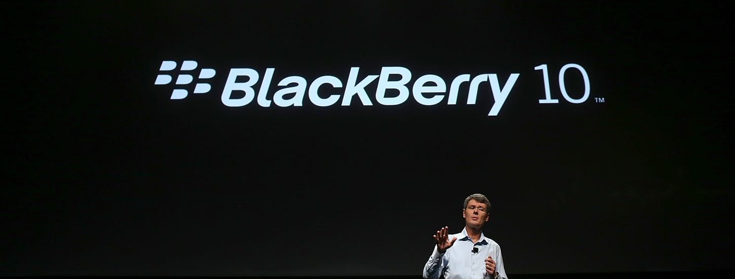 BlackBerry Changes Approval Date for BlackBerry 10 App Incentives