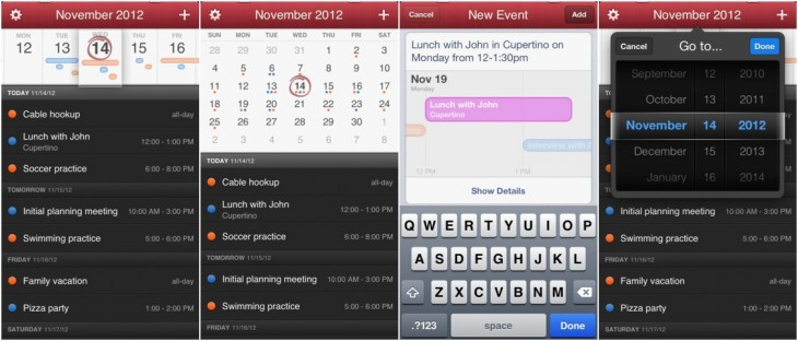 fantastical 730x312 Fantastical for iOS gets support for time zones, multiple alerts, state restoration and more