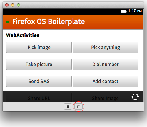 firefox os simulator rotation Mozilla launches Firefox OS 3.0 Simulator preview with push to device, rotation, geolocation API, and more