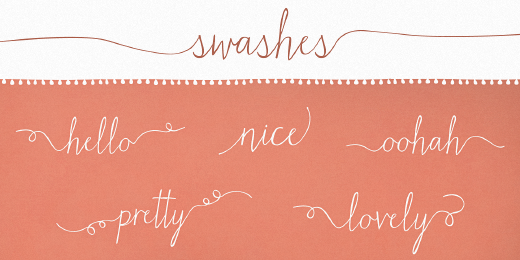 matchmaker 32 Of the most beautiful typeface designs released last month