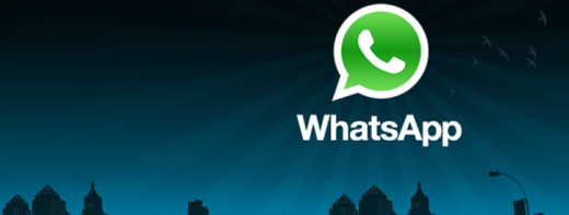 whatsapp1 520x197 How much does it cost to build the world's hottest startups?