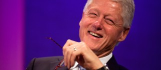 Clinton Global Initiative Addresses Issues Of Worldwide Concern