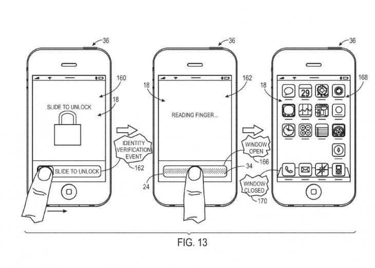 Screen Shot 2013 04 19 at 3.47.30 PM 730x523 How Apple could use fingerprint sensors to solve the multi user iOS dilemma