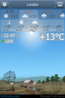 c4 220x330 TNW Pick of the Day: YoWindows neat animated weather app lands on iOS
