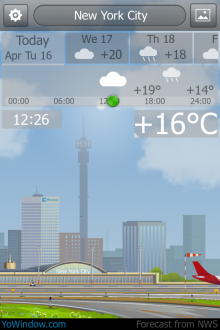 e2 220x330 TNW Pick of the Day: YoWindows neat animated weather app lands on iOS