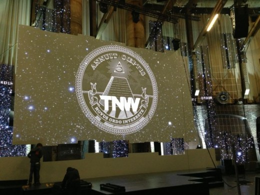 How to build a tech conference from scratch: A sneak peek at the making of #TNW2013