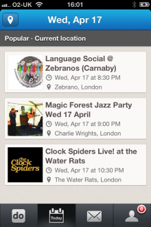 k 220x330 TNW Pick of the Day: Calendo for iOS taps and trumps Facebook for event recommendations