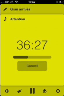 l1 220x330 TNW Pick of the Day: Timeless is a beautifully simple timer app for iPhone