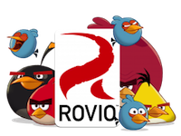 thumb  2 Rovio with birds Angry Birds maker Rovio reports $71m in net profit on $195m in revenue for 2012