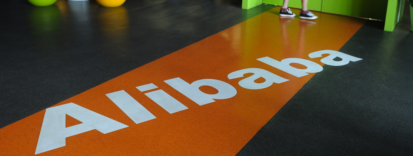 Chinese e-commerce giant Alibaba is making a big move into mapping as it woos AutoNavi