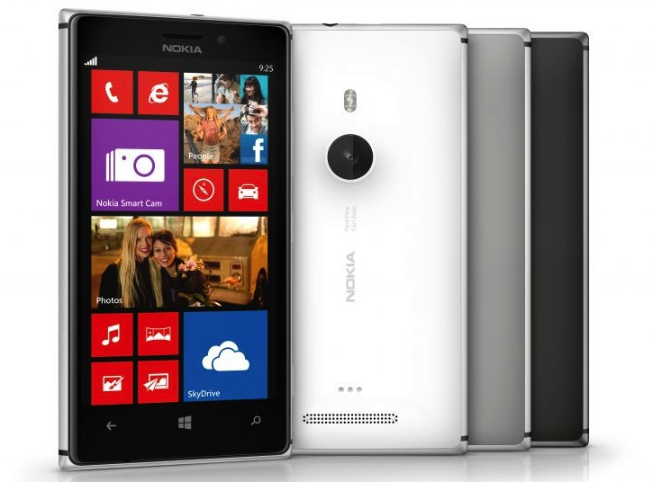 700 nokia lumia 925 color range1 Nokia unveils the Lumia 925, its new flagship Windows Phone 8 smartphone to combat Apple and Samsung