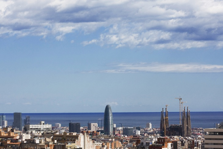 99495266 1 A deep dive into Barcelonas startup ecosystem, and how its much like the Sagrada Família