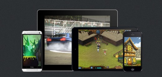 Blogpost 520x248 Unity makes its Android and iOS video game development tools free to small and independent studios
