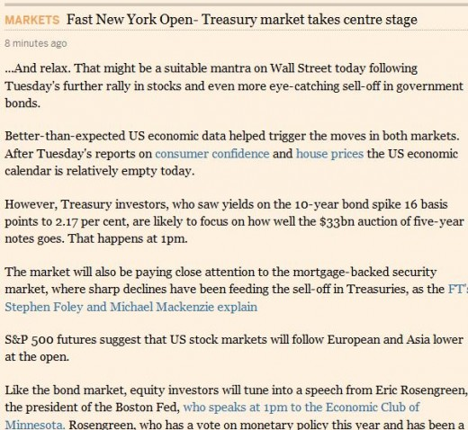 FTFAST2 520x478 The FT launches FastFT for live commentary on market moving news. Its like Twitter with context.