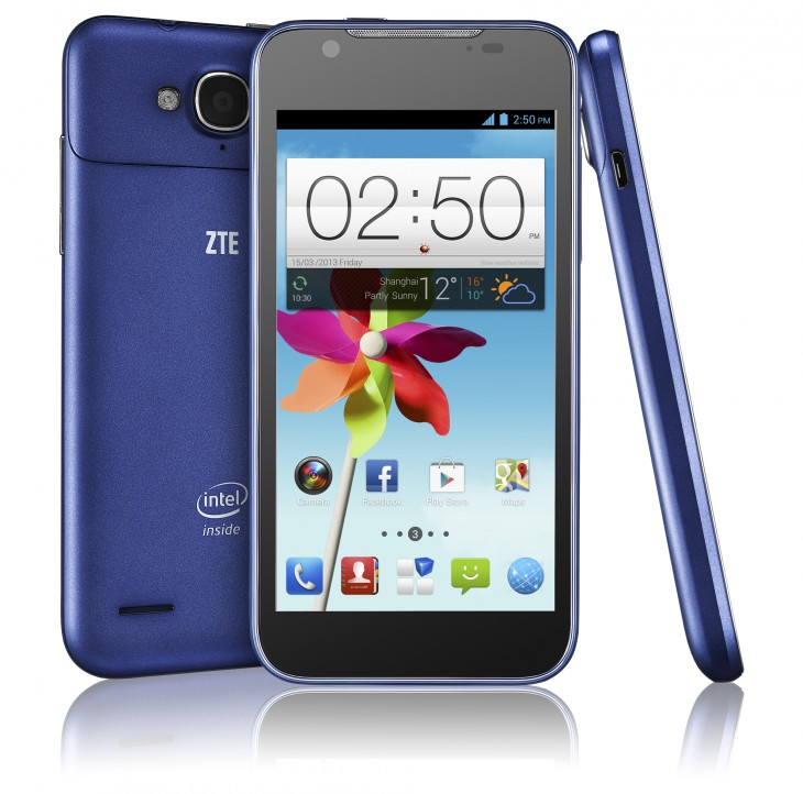 Grand X2 In PR 1 730x722 ZTE Grand X2 In debuts with a 4.5 HD display, 8MP camera and 2GHz Intel Atom Z2580 processor