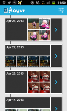 SC20130506 115056 220x366 TNW Pick of the Day: Flayvr for Android automatically creates photo & video albums from the camera roll