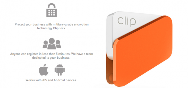 Screen Shot 2013 05 27 at 11.33.11 PM 730x342 Mobile payments startup Clip raises $1.5M, aims to be the Square of the Spanish speaking world