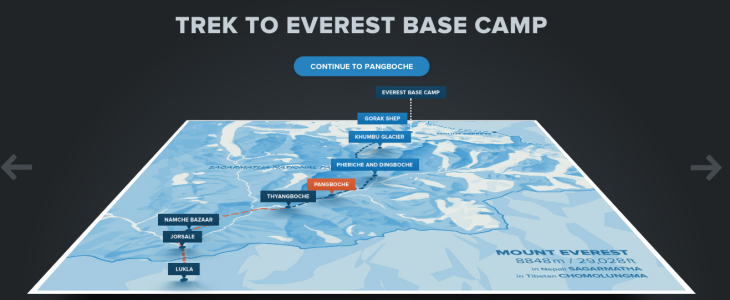 Screen Shot 2013 05 28 at 9.13.09 PM 730x300 Microsoft scales Mount Everest, partnering with GlacierWorks to celebrate 60 years since first successful ascent