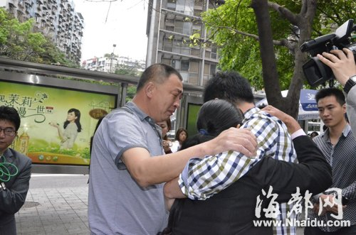 abductedgooglechina After being abducted 23 years ago, Chinese man finds his way home through Google Maps