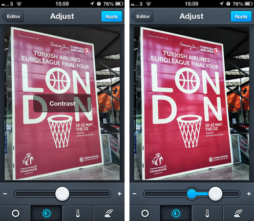 aviary3 Aviary's Photo Editor app for iOS gets Splash, a new tool to help users selectively strip out color