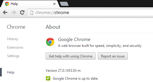 chrome 27 Chrome 27 arrives with 5% faster page loads, FileSystem API for syncing data to Drive, prediction tweaks, and more
