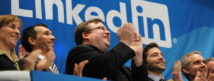 linkedin ipo public 730x278 This is your life, LinkedIn: Ten milestones that have helped shape the companys 10 year history