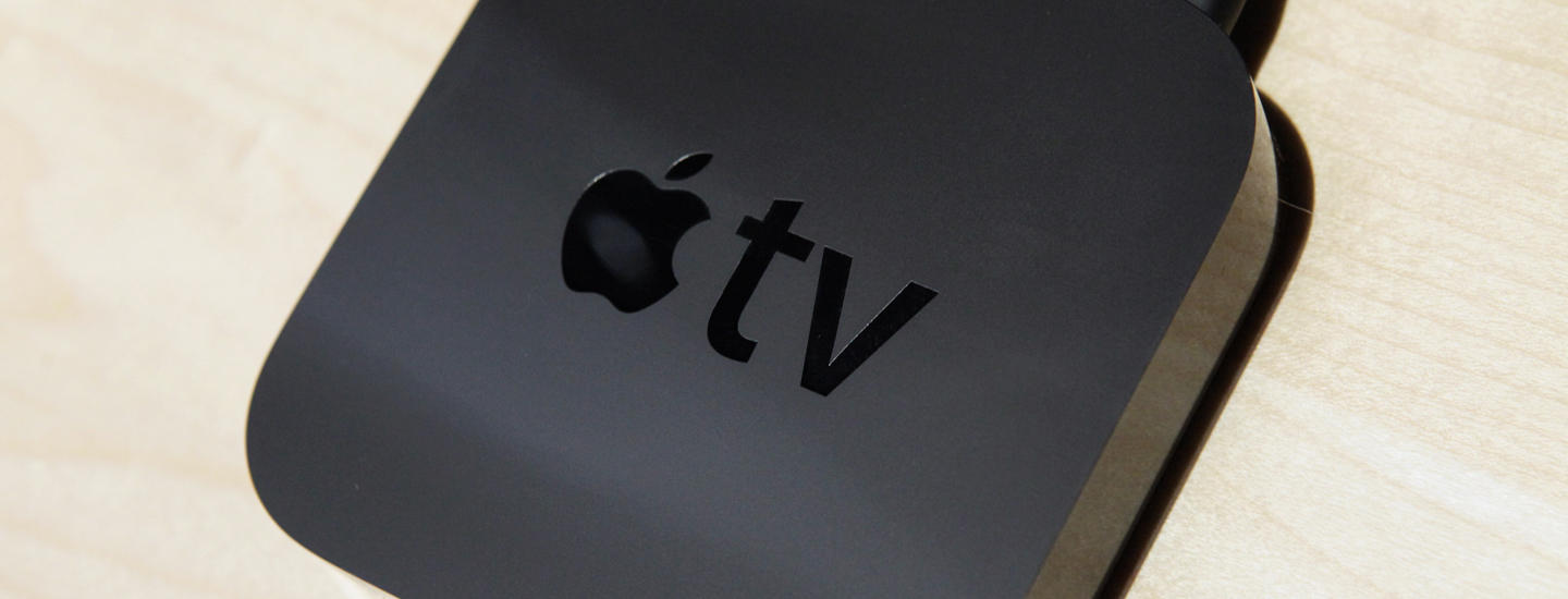 Apple reportedly to announce new Apple TV as soon as April as it pursues content partnerships