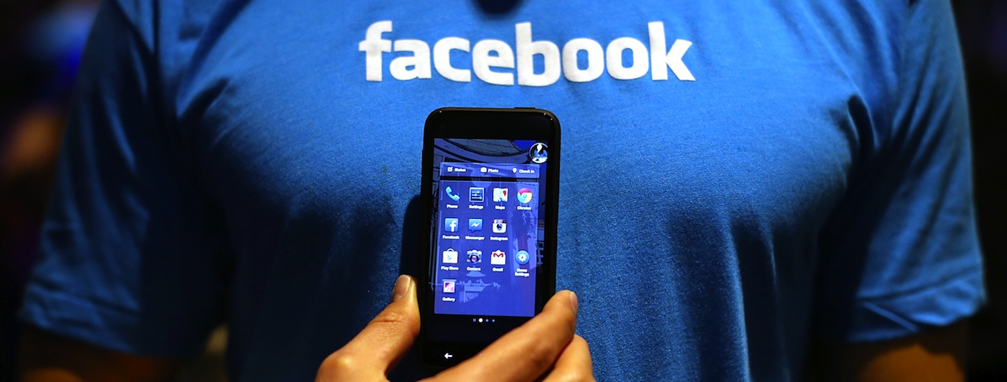 A Facebook E-Money Service Could be a Big Hit in Asia