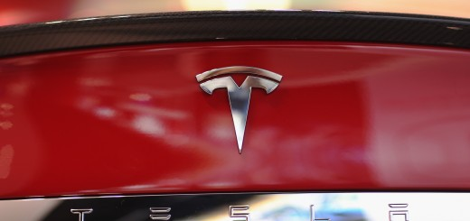Electric Car Maker Tesla Opens Store In Miami Mall