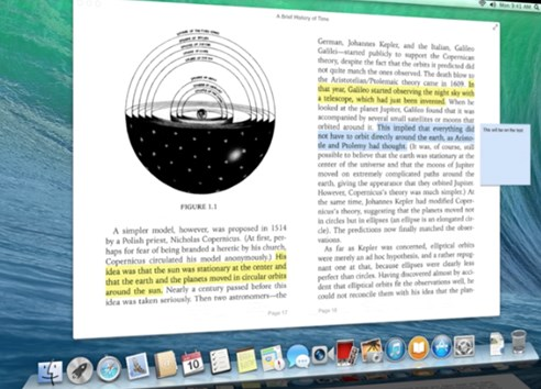 2013 06 10 10h48 52 Apple brings iBooks to OS X, with 1.8 million titles and huge improvements for students