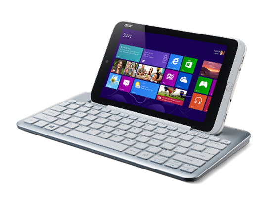 2313.Acer Iconia W3 v2.png 550x0 Acer announces new Windows 8 devices, including the 8.1 inch Iconia W3 tablet