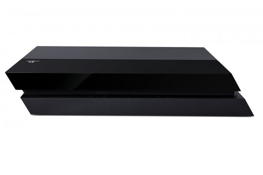 9012524988 a6b07f9612 h 520x346 Sony finally unveils the PlayStation 4, shows off images of its new console this time