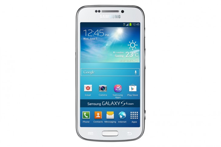 GALAXY S4 zoom 11 730x486 Cheaper iPhone rumored, BlackBerry's market share crumbles — the smartphone smart money is in the mid range