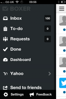d2 220x330 Boxer: Mailbox rival Taskbox rebrands and redesigns its email client and to do list app, now supports Outlook