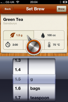 d7 220x330 Tea: The app for serious tea drinkers now features an encyclopedia of your favorite brews